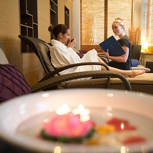 Experience an ultimate state of peace and tranquility, restore and refresh your senses.