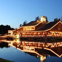 The Foundry at Summit Pond / Killington, Vermont
