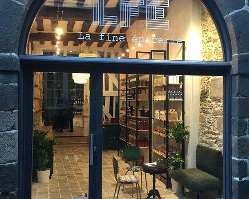 La Fine épicerie Rennes