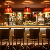 Supper Club Bar