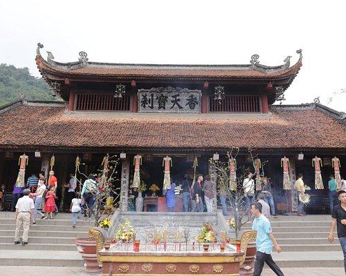 Perfume Pagoda trip