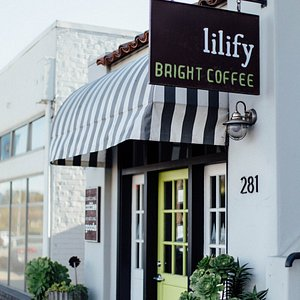 Lilify offers gifts, wares and adornments that are a distinctive medley of clean lines and organ