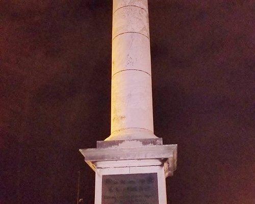 Louis XVIII column