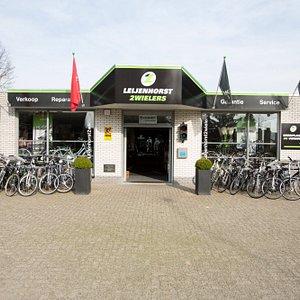 Leijenhorst 2wielers in Voorthuizen