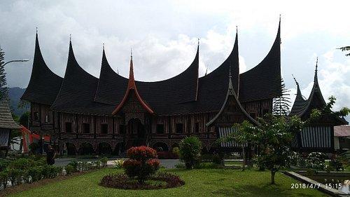 Minangkabau museum