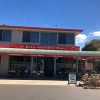 Aireys Inlet Fish & Chip Shop