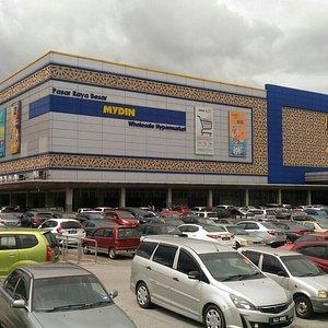 Mydin Mohamed Holdings Bhd