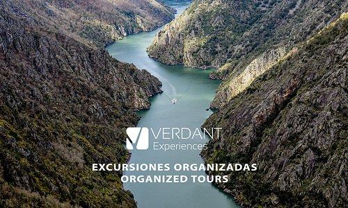 Organizamos excursiones por Galicia. We organize tours around Galicia.