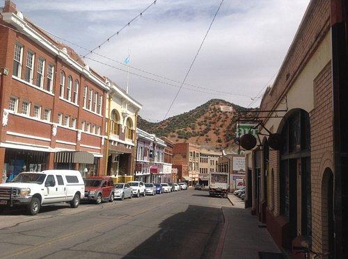 Main St. Shops