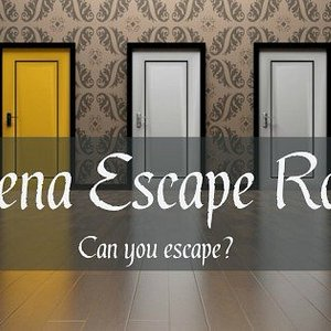 Do you have what it takes to escape?