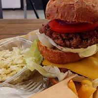 Food Kwadrat kebab & burger