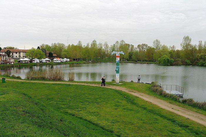 Parco Comunale 3 Laghi