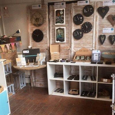 Driftmoods - The Slate Shop