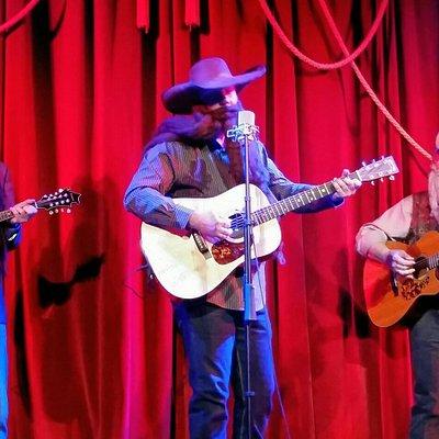 Bluegrass Remedy