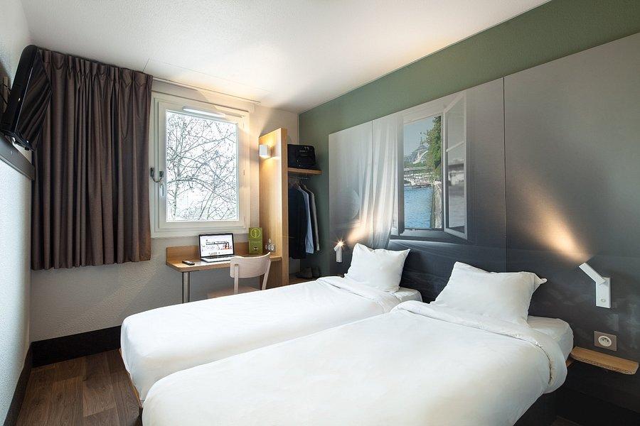 B B Hotel Paris Porte De La Villette 70 9 3 Updated 2020 Prices Reviews France Tripadvisor