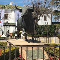 Monumento al Toro