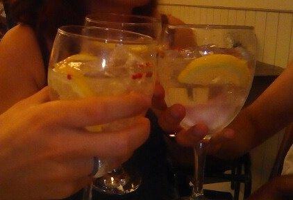 Cocktail Anubis