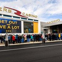 Rivers Casino - Opening Day