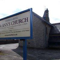 St. Ann's Church, Rhyl