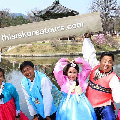 This is KOREA Private Tours