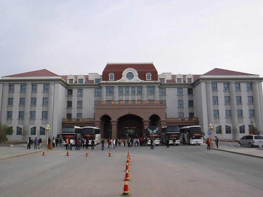 双城宾馆 (Shuangcheng Hotel) -トルファン市-【 2020年最新の料金比較 ...
