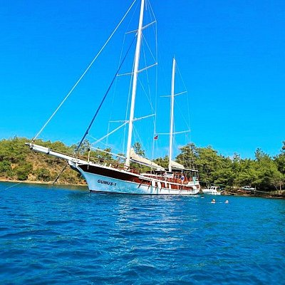 Gulet Boutique-Cruise  in Turkey and Greece with HopaYacht.com