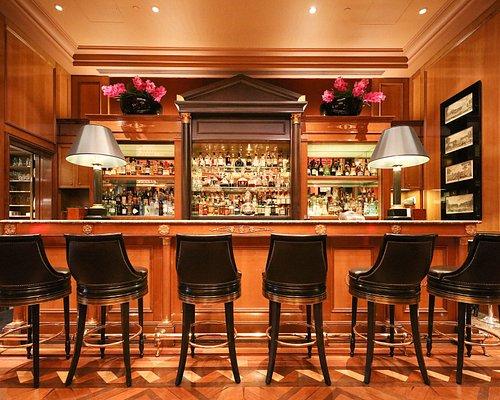 Photos du Bar - Four Seasons Hotel George V