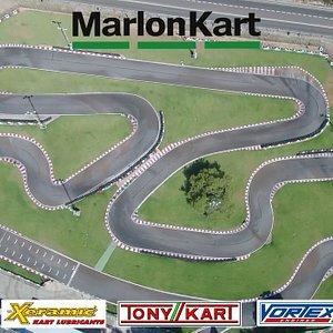 Circuito Marlonkart