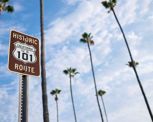 Stroll Encinitas and Carlsbad on the iconic 101 Hwy. Enjoy the past and learn about our future!