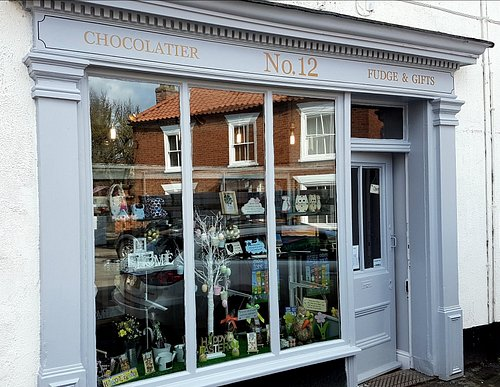 Exciting new Chocolate and gift shop in Kirton Lindsey