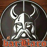 El barbaro restaurante