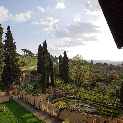 Villa Agape-Arrighetti