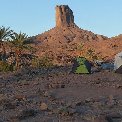 Trek au Saghro Maroc