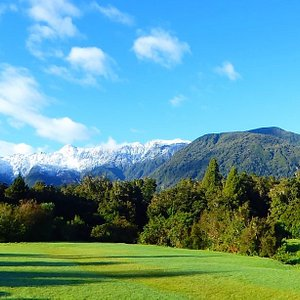 Terrific mountain Views