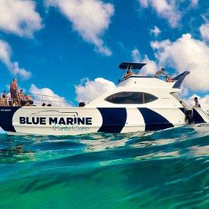 Blue Marine Punta Cana