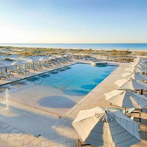 Kiva Beach Club Pool