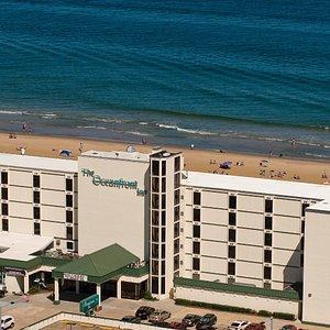 Oceanfront Inn Beach View