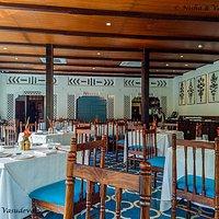Azrak restaurant