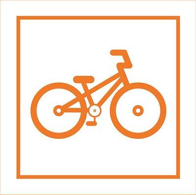 Logo Rent Your Bike, ven a visitarnos!