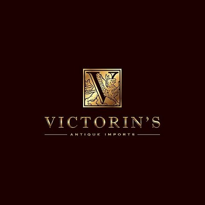 Victorin's specializes in antique pieces sourced from far and wide, around the world.