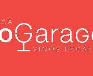 EnoGarage Header.