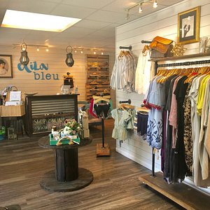 Here are some pics of new arrivals and upcoming philanthropy boutiques!