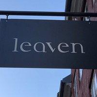 Leaven spring 2018