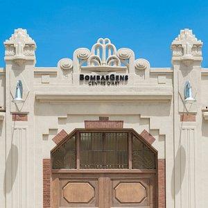 Detalle fachada (Foto: Frank Gómez)