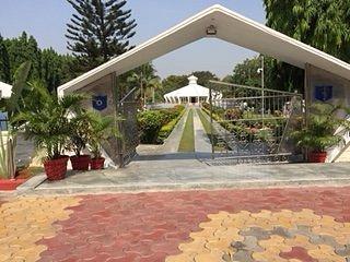 Shri Guruvayur temple main entrance
