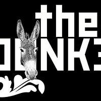 logo the donkey