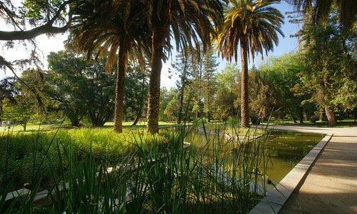 Parque Las Majadas
