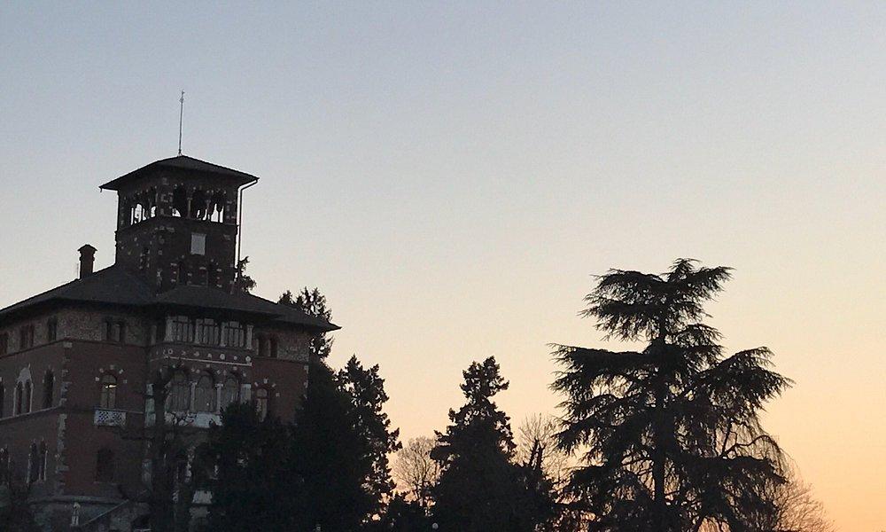 Villa Ricci al Montevecchio