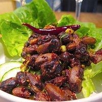 Kin Khao in Parc 55 San Francisco - Food