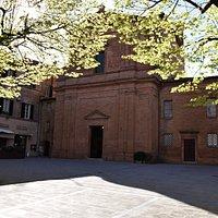 Chiesa della Confraternita Della Misercordia Di Gesu'...